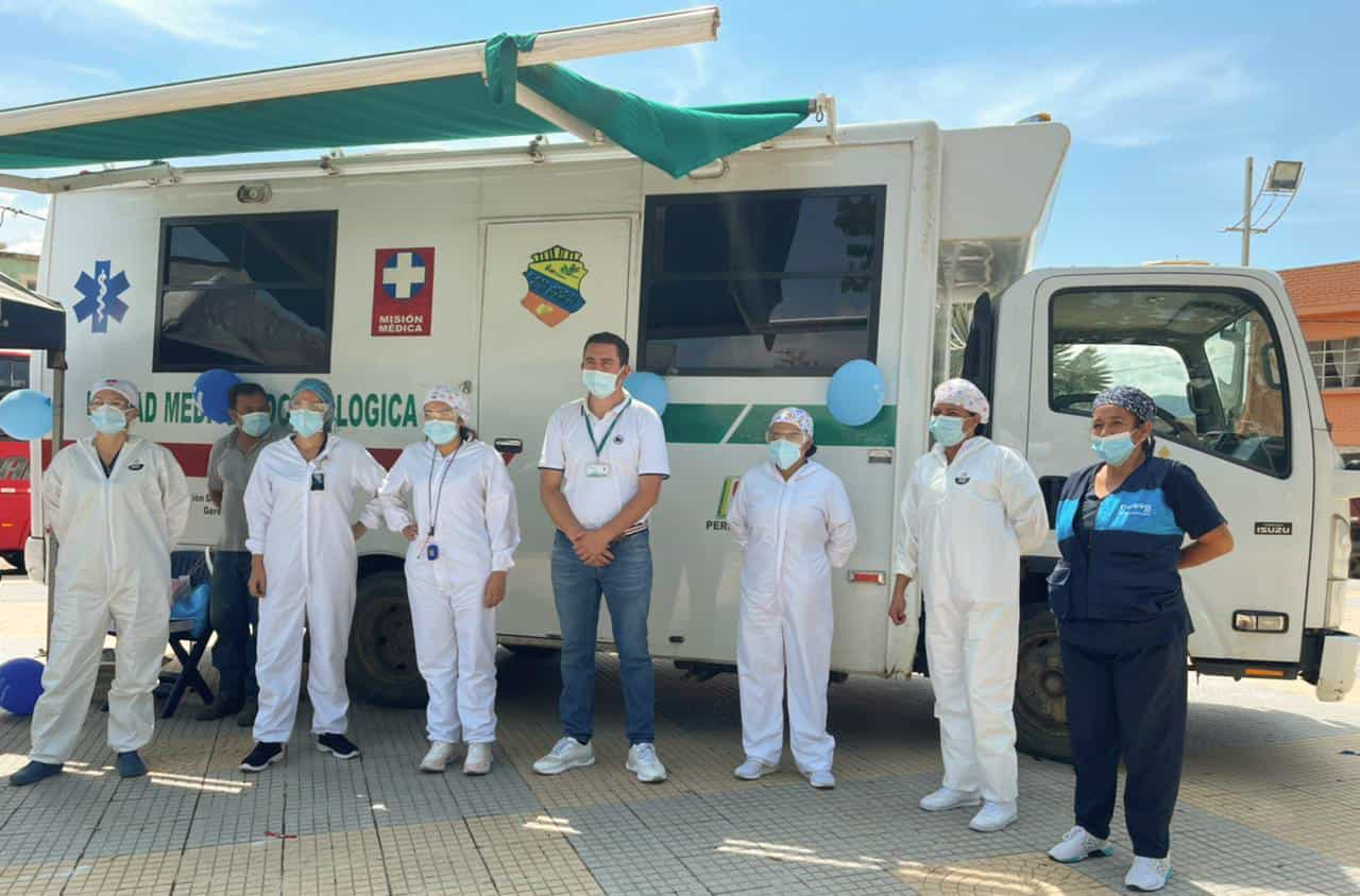¿Qué tanto ha afectado esta semana de paro al sistema de salud en Boyacá en medio de la pandemia? Jairo Santoyo nos cuenta en #LaEntrevista7días 2
