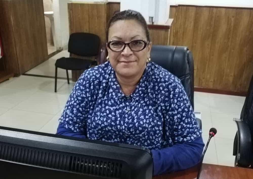 La petición de la concejala Stella Fernández al expresidente Gaviria #Tolditos7días