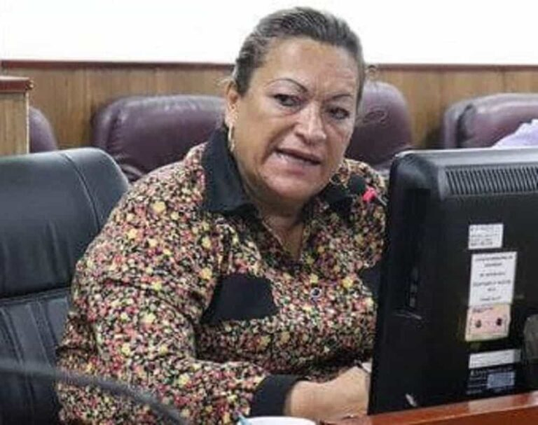 Concejala de Sogamoso pide explicaciones a las EPS por COVID #Tolditos7días
