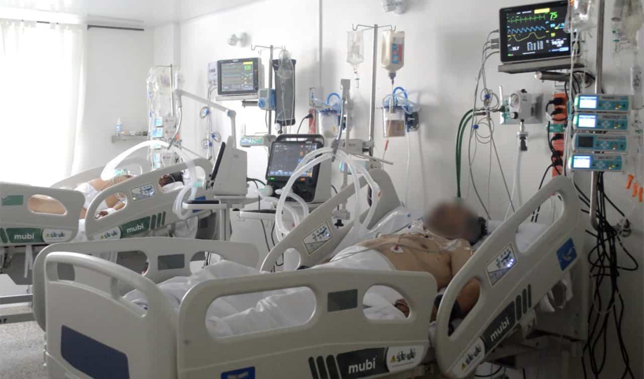 El Gerente del Hospital de Duitama cuenta cómo ampliará en 40 camas el servicio para pacientes COVID, en medio de esta grave emergencia #LaEntrevista7días 3