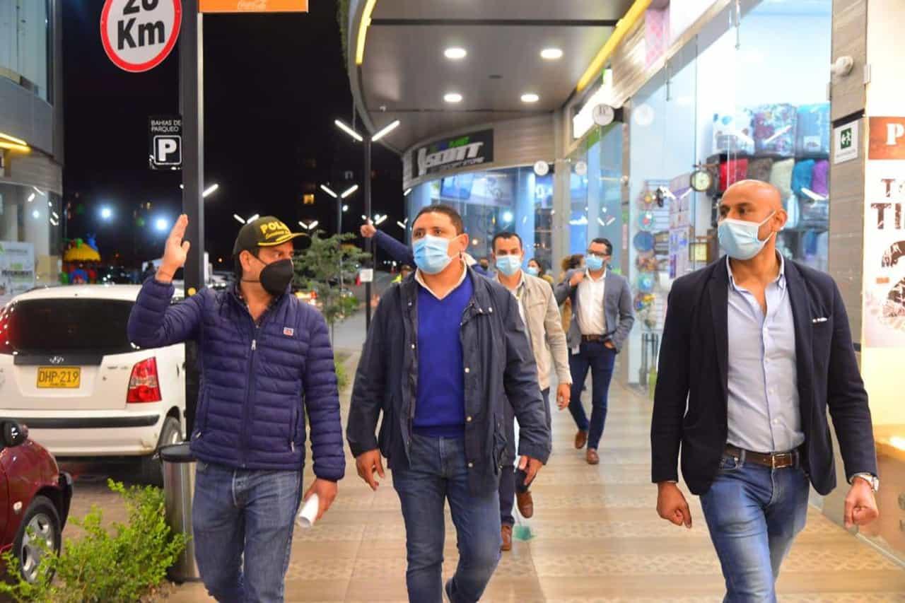 La bitácora en estos 27 días de protesta en la capital boyacense, según el Secretario de Gobierno de Tunja #LaEntrevista7días 2
