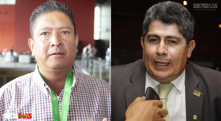 El carné y la agenda de 5 millones de pesos para los alcaldes #Tolditos7días