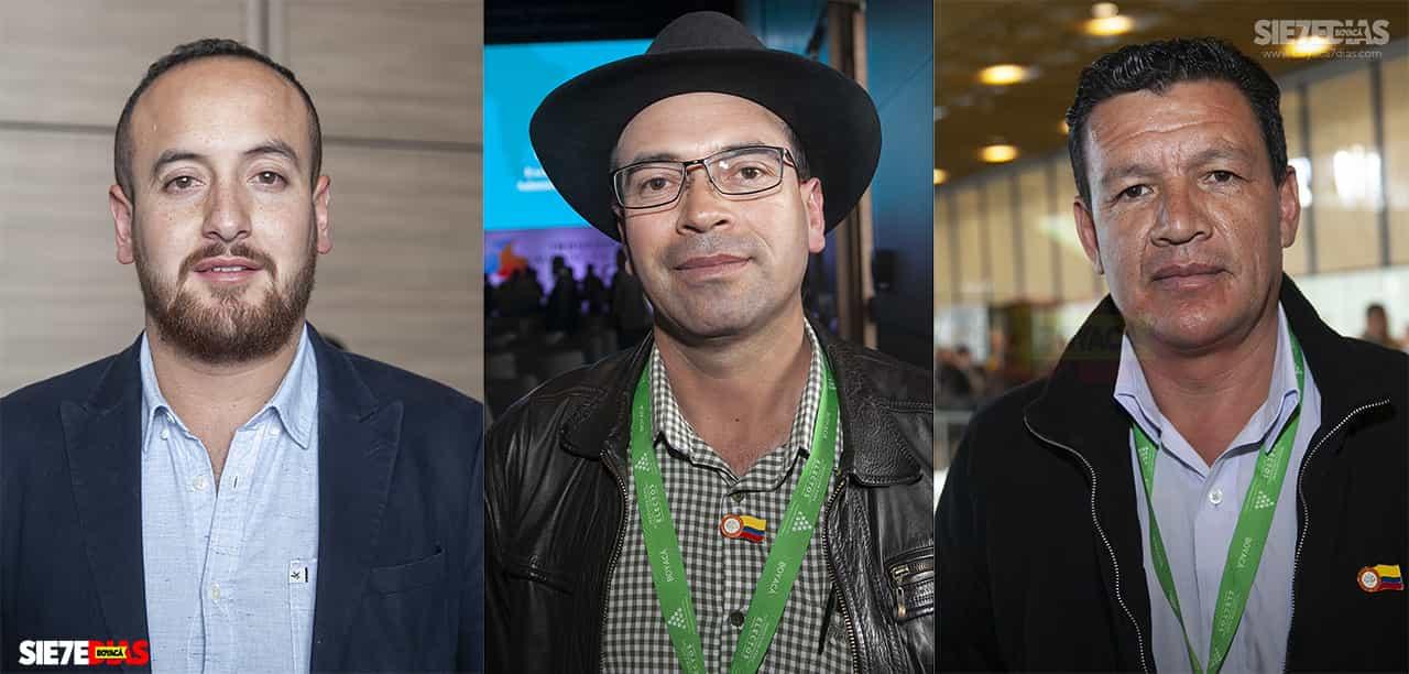 Tres alcaldes, tres brotes, tres errores #Tolditos7días 1