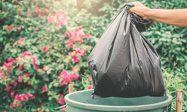Los residuos que no se deben reciclar junto a los desechos en casa 1