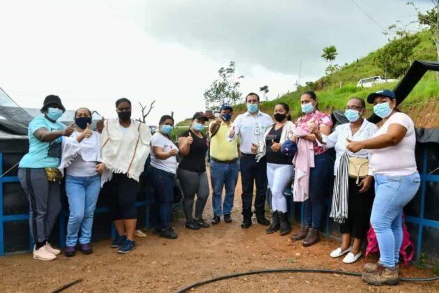 Complejo Piscícola una realidad en Puerto Boyacá 2