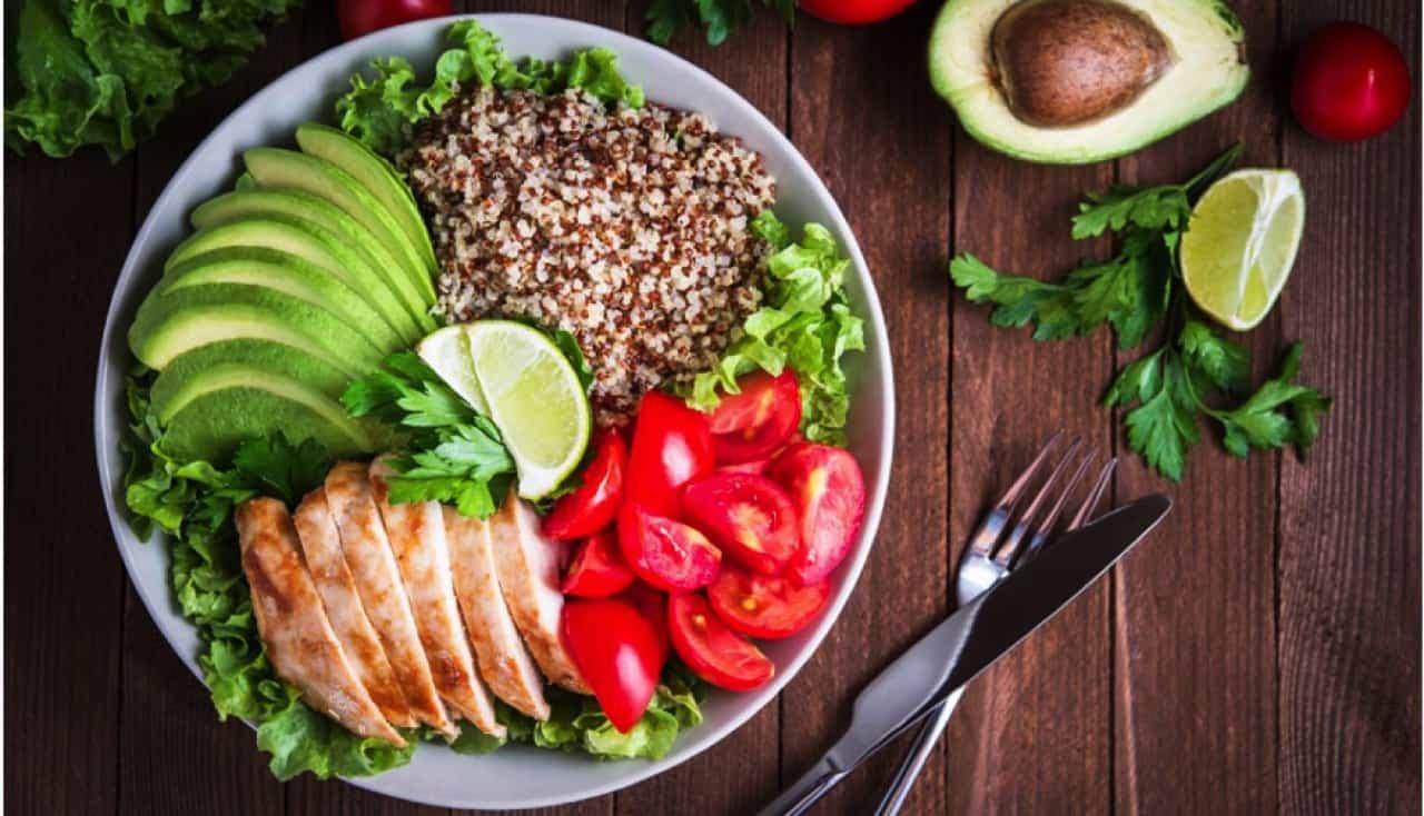 Comer saludable: ¿misión imposible para los colombianos? 2