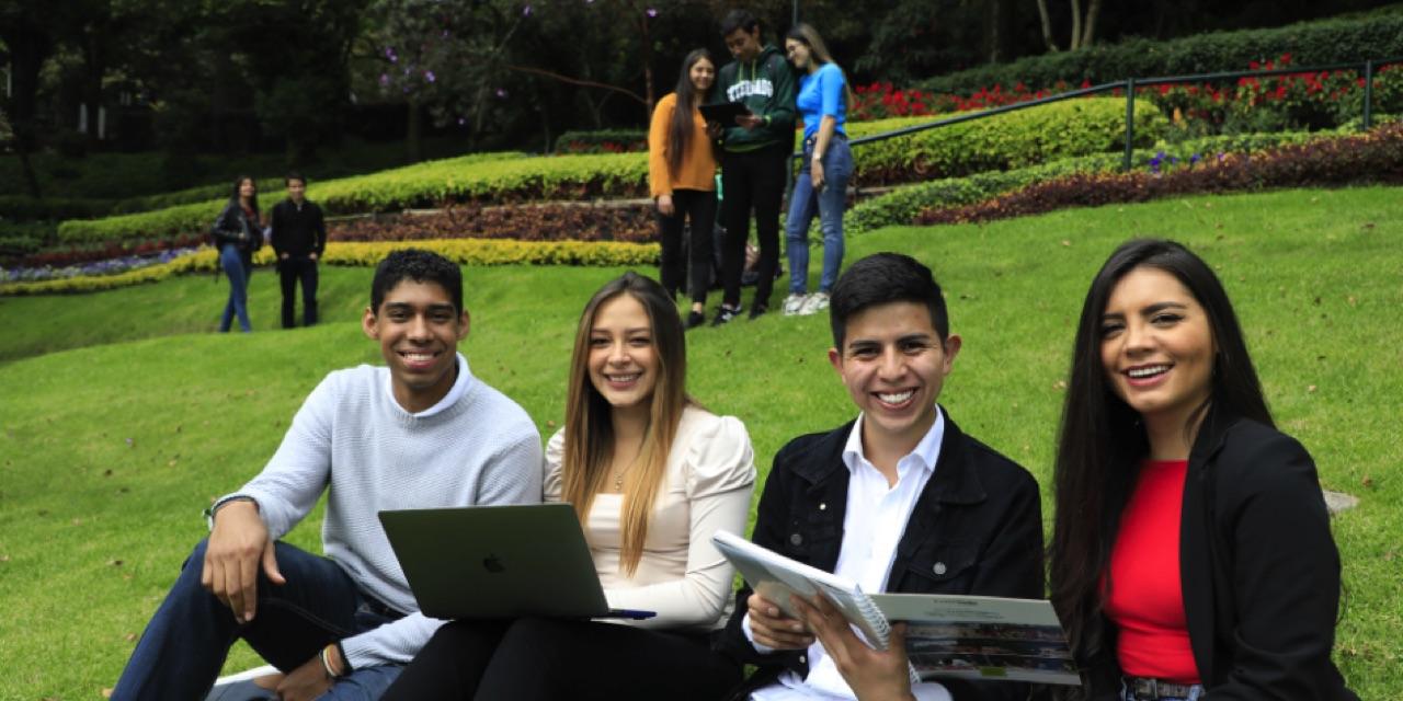 La Universidad Externado de Colombia continúa apoyando el acceso a la educación superior del país