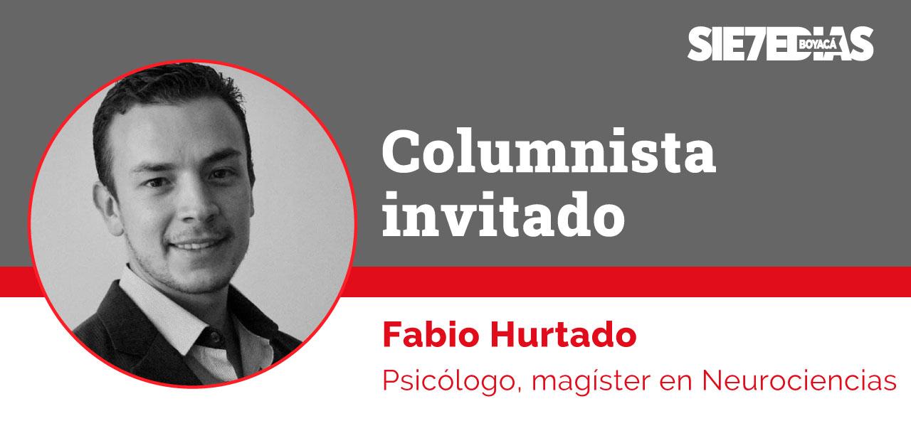 Del pensamiento a la enfermedad - Fabio Hurtado - #ColumnistaInvitado 1