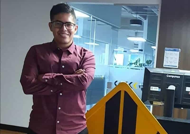 Un boyacense es el nuevo coordinador de proyectos del Invías #Tolditos7días 1