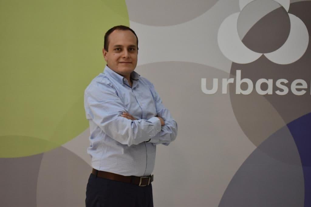 Urbaser Duitama tiene nuevo gerente 1