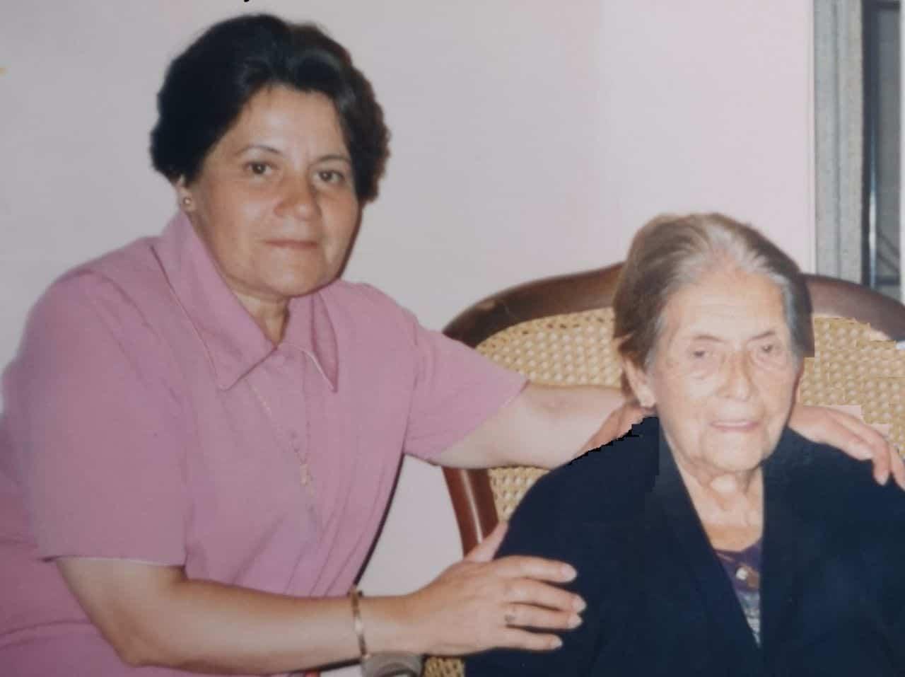 Me consuelo con verte - Beatriz Pinzón de Díaz 1