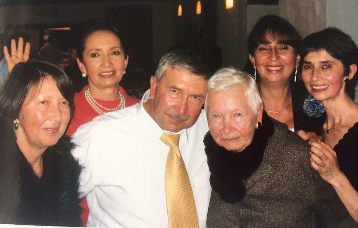A mi madre - Fabio José Saavedra 1