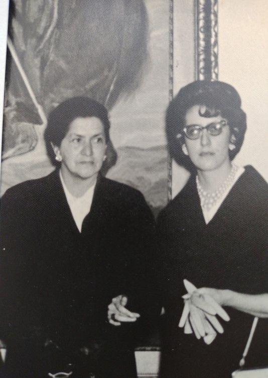 A mi madre, evocaciones - Alicia Bernal 1