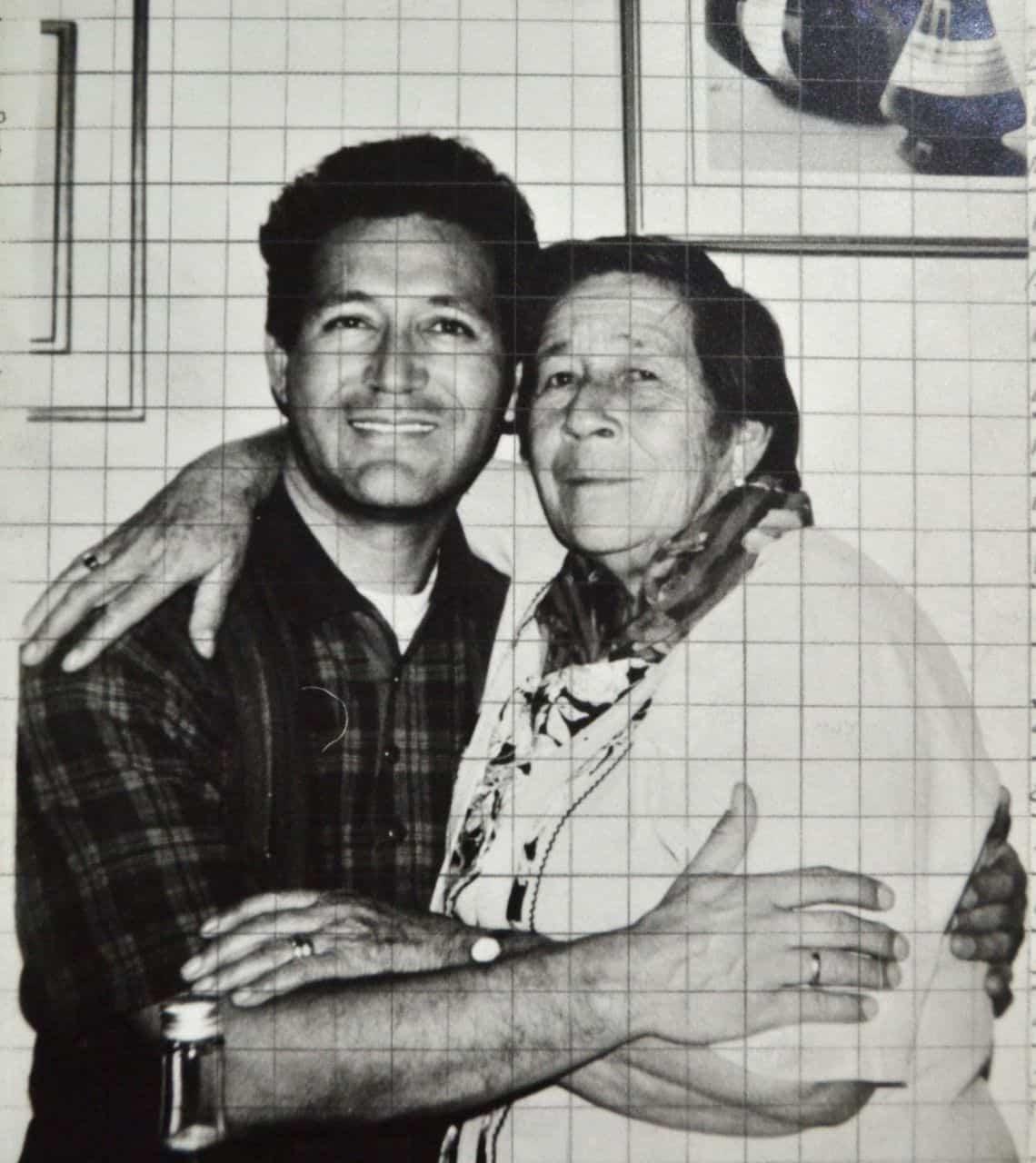 A mamá - Arturo Naranjo 1