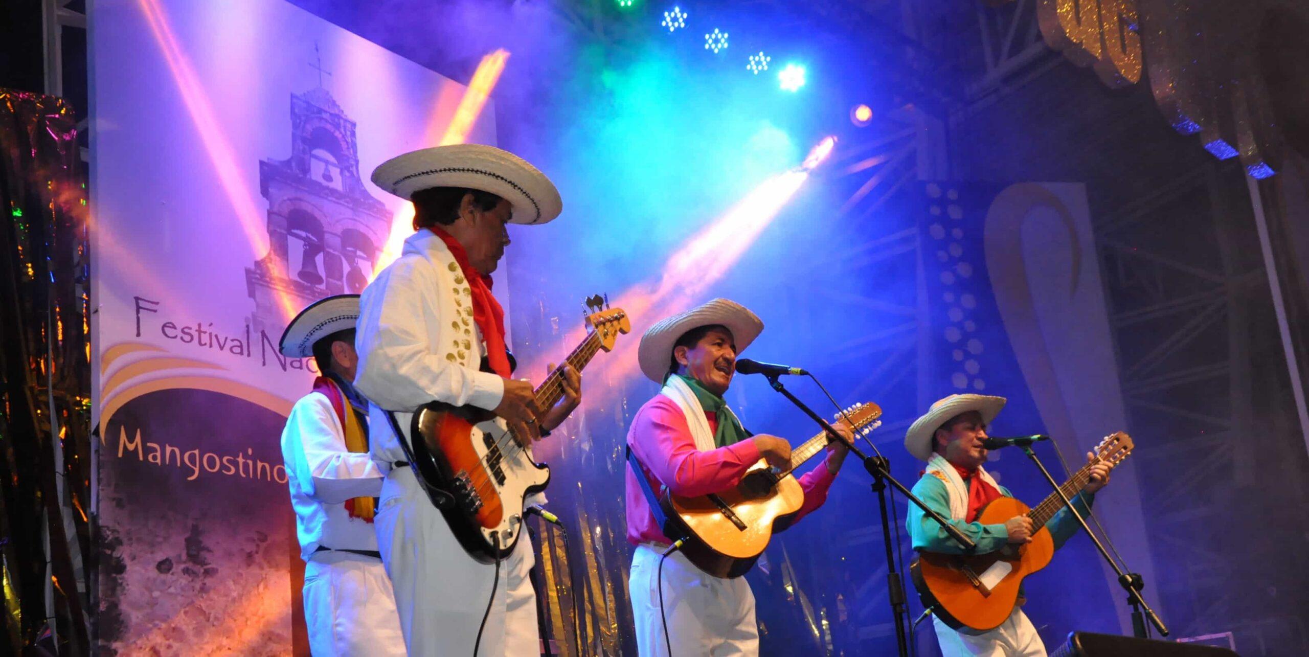 """El XXVI Festival Nacional de Música """"Mangostino de Oro"""" próximo a cerrar inscripciones 1"""