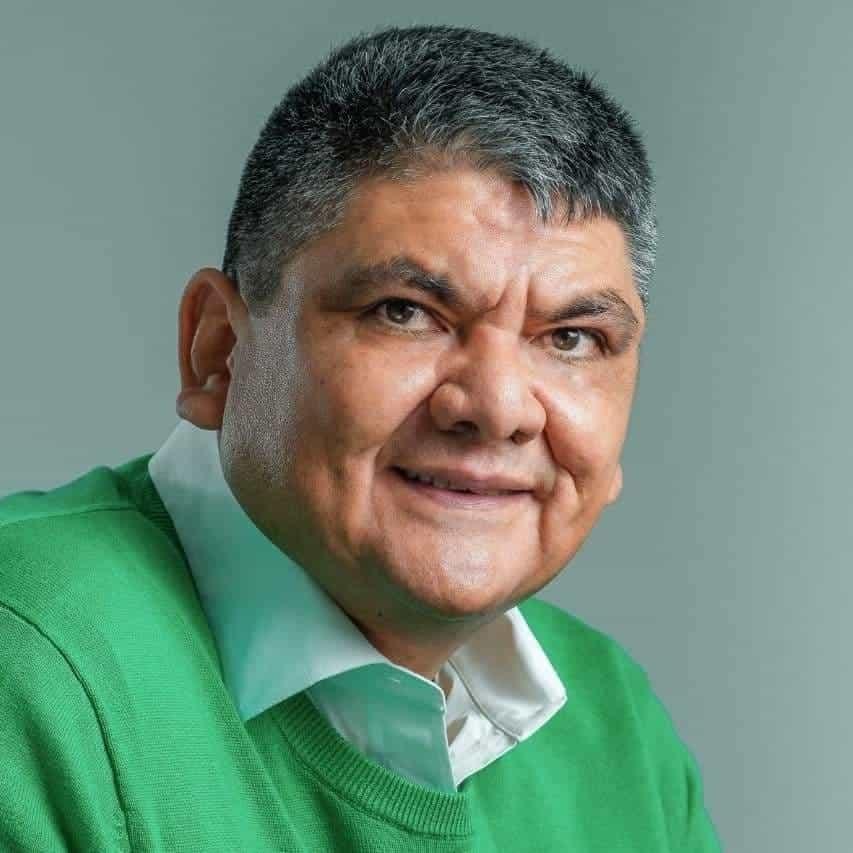 Pedro Barrera sería el candidato verde a la Cámara por Sugamuxi #Tolditos7días 1