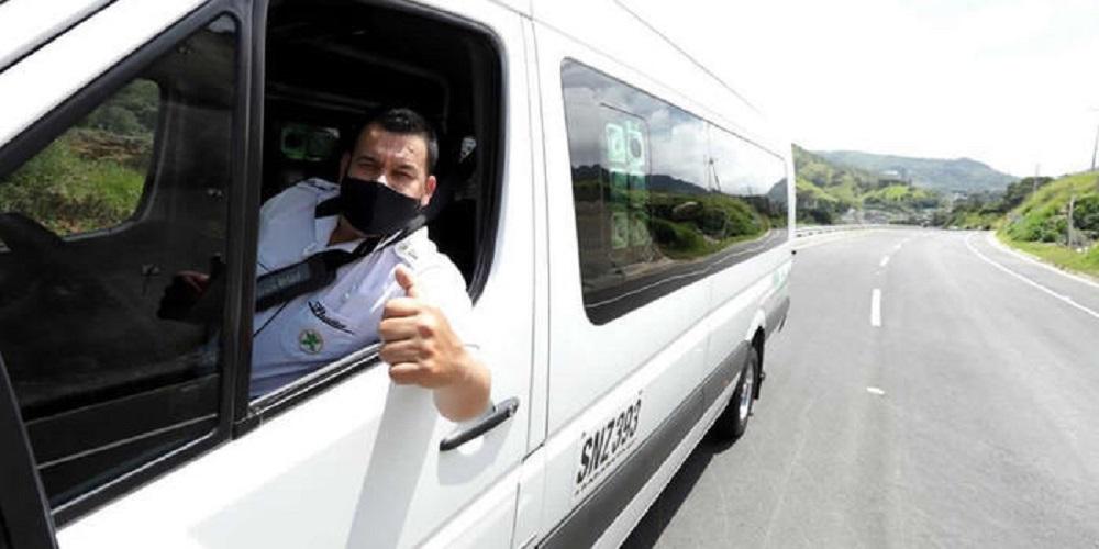 Atención transportadores, ampliaron el plazo para que puedan certificar su experiencia a través del Sena 1