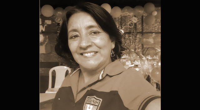 El COVID-19 apagó la lucha social de Rosalba Burgos, la reconocida concejal de Chiquinquirá 1