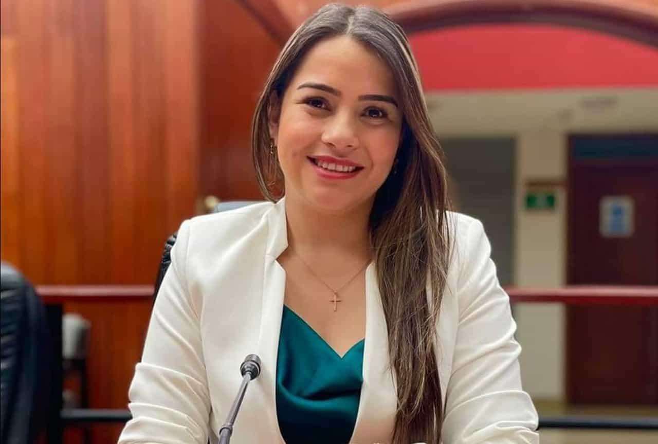 Ángela Velandia será la próxima presidenta #Tolditos7días 1