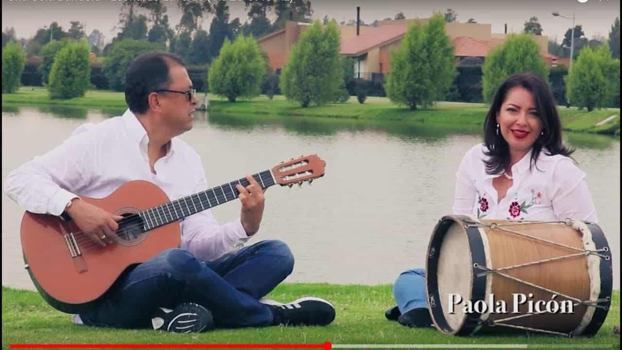 Las voces de Colombia y Latinoamérica se unen en 'Amo esta tierra' 1
