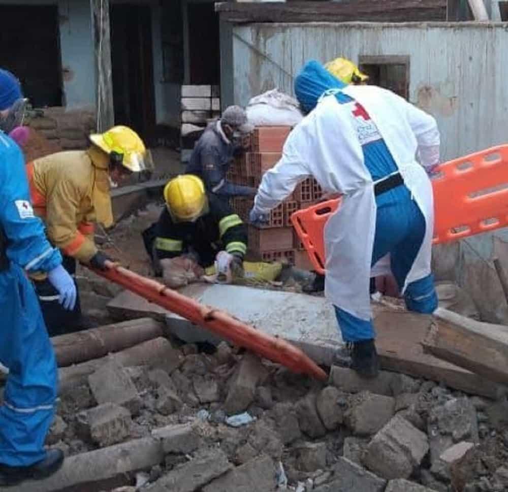 Alarma porque en plena pandemia se incrementaron los accidentes laborales en Boyacá #LaEntrevista7días 2