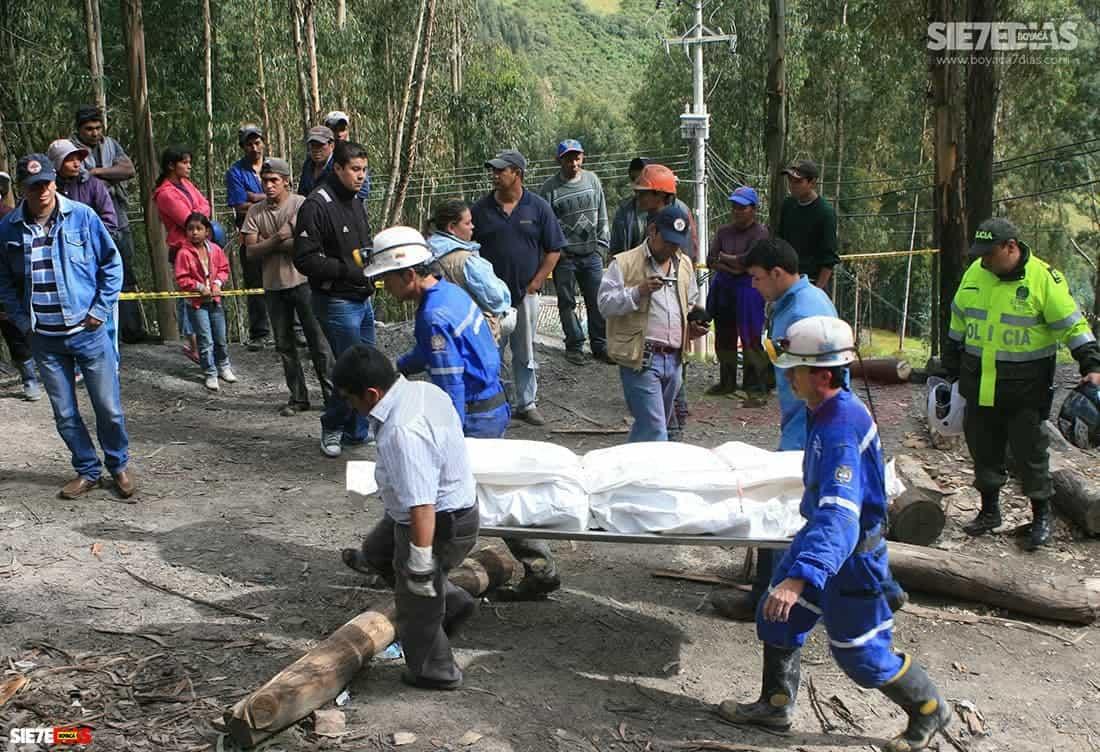 Alarma porque en plena pandemia se incrementaron los accidentes laborales en Boyacá #LaEntrevista7días 4