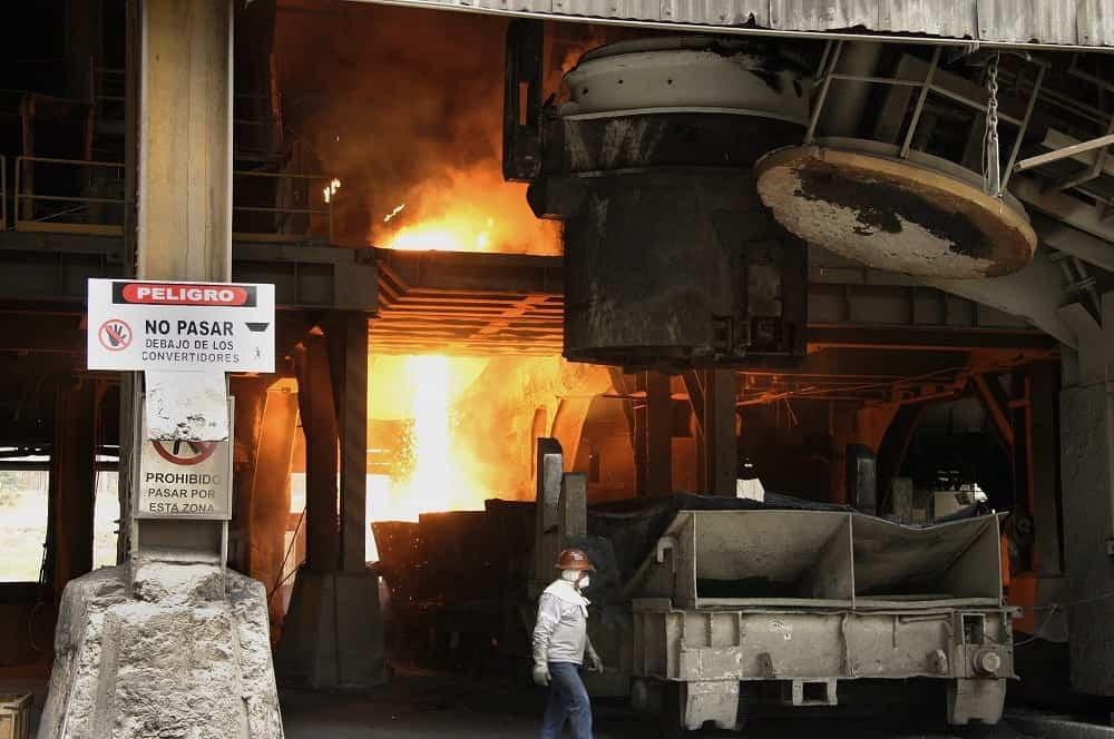 Más de 245.000 millones de pesos han perdido las siderúrgicas por el paro, entre estas las tres de Boyacá #LaEntrevista7días 2