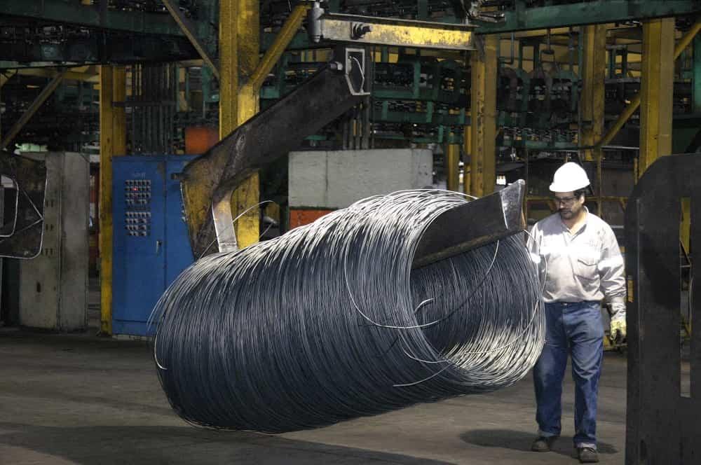 Más de 245.000 millones de pesos han perdido las siderúrgicas por el paro, entre estas las tres de Boyacá #LaEntrevista7días 5