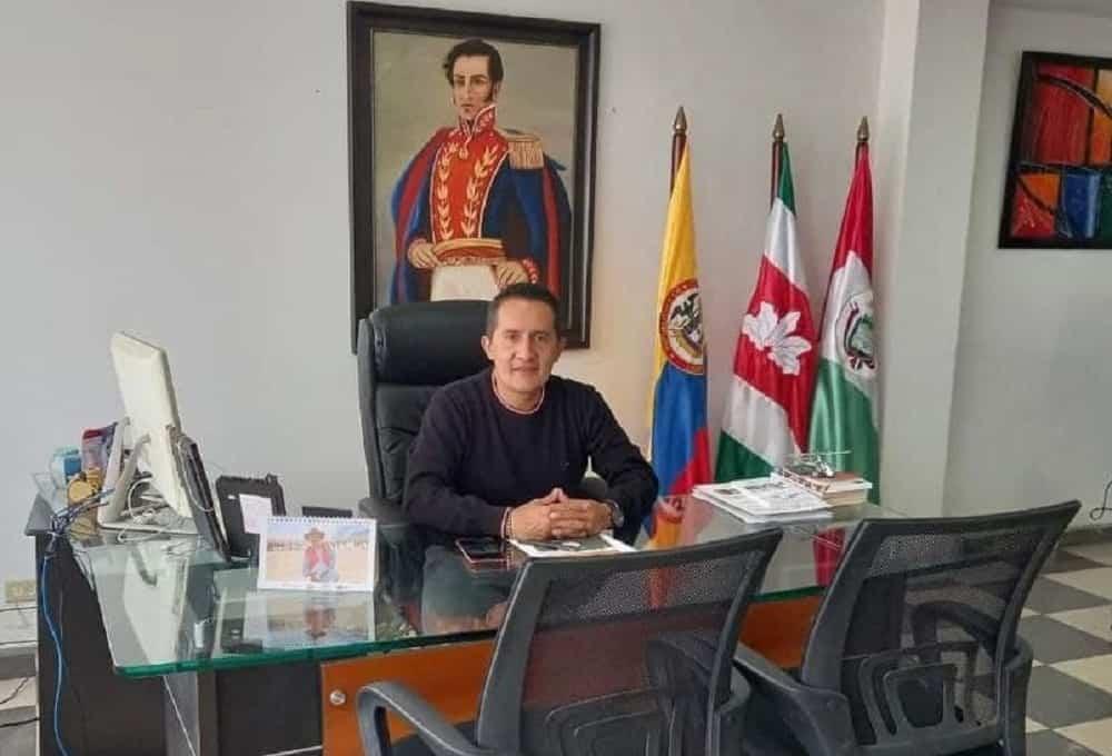 El municipio de Tasco replantea su futuro con la actualización de su 'carta de navegación' #LaEntrevista7días 1