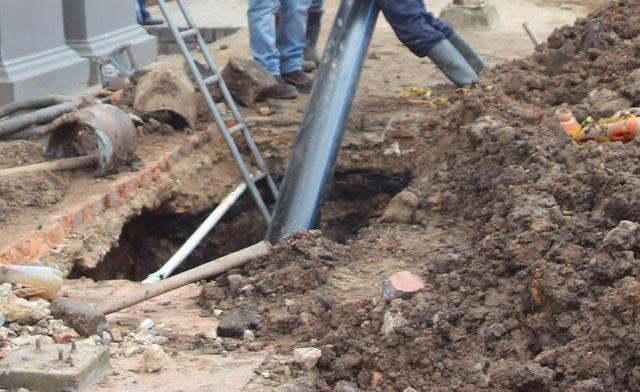 Sin servicio de agua se encuentra hoy el norte de Sogamoso 1