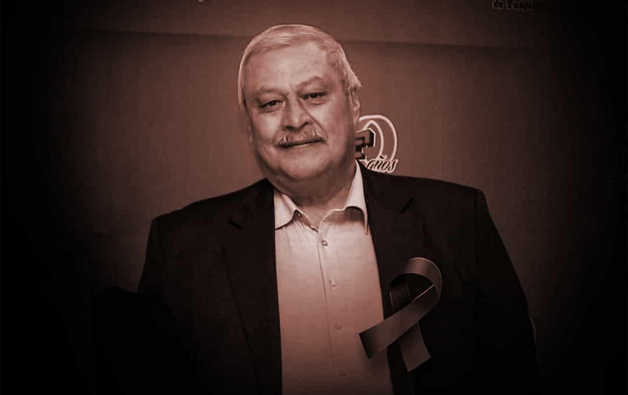Luto en el comercio boyacense por la muerte de Benjamín Lozano Vargas 1