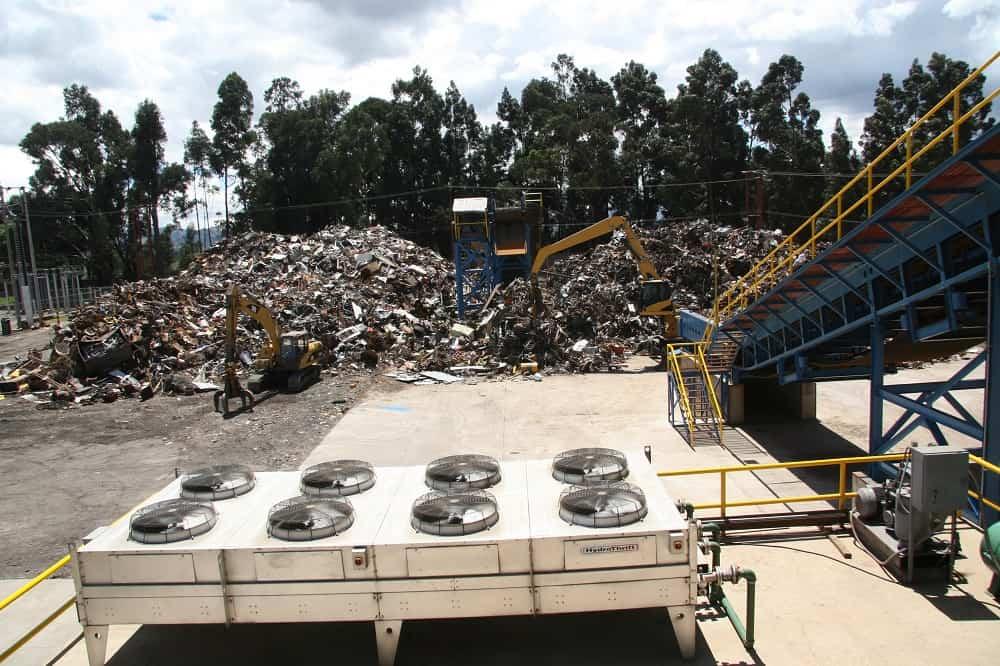Más de 245.000 millones de pesos han perdido las siderúrgicas por el paro, entre estas las tres de Boyacá #LaEntrevista7días 4