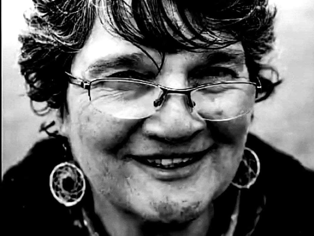 A los 63 años partió una reconocida y combativa líder ambientalista 1