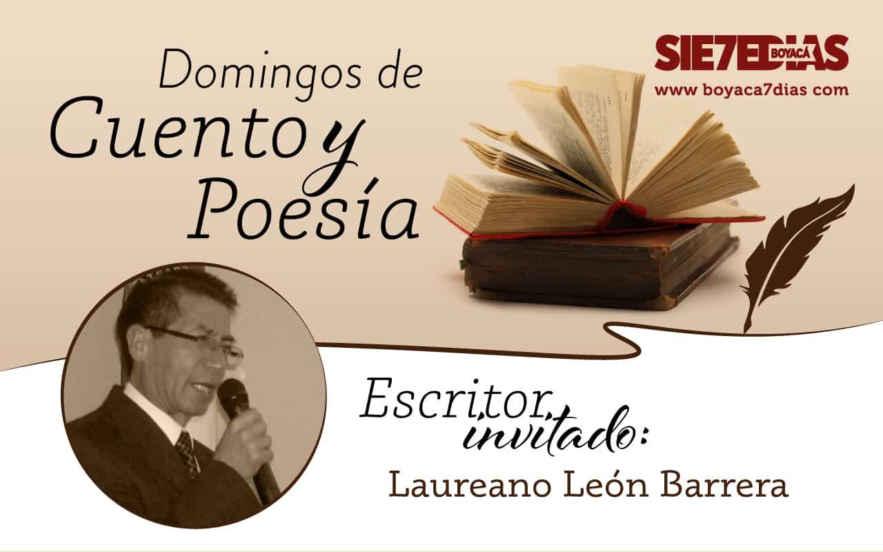 Reciclando los años - Laureano León Barrera - #DomingosDeCuentoYPoesía 1