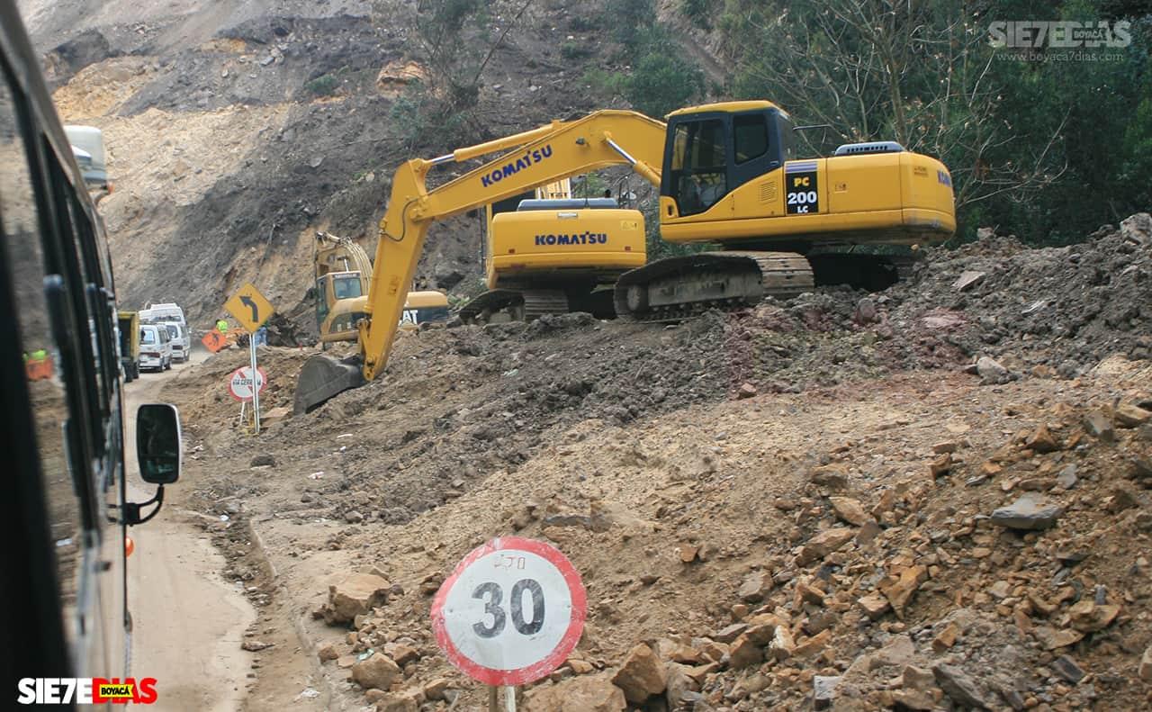 Los municipios de la jurisdicción de Corpoboyacá que han resultado más afectados por las lluvias 1