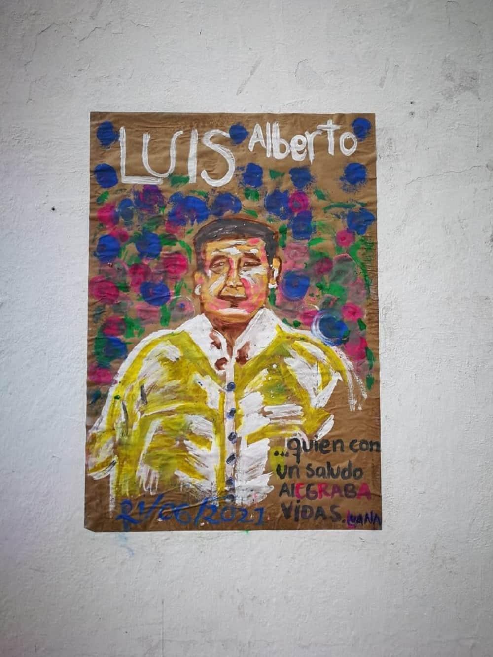 Doble dolor en la familia Burgos Castellanos por la pérdida de dos de sus hijos: Rosalba y Luis Alberto 2