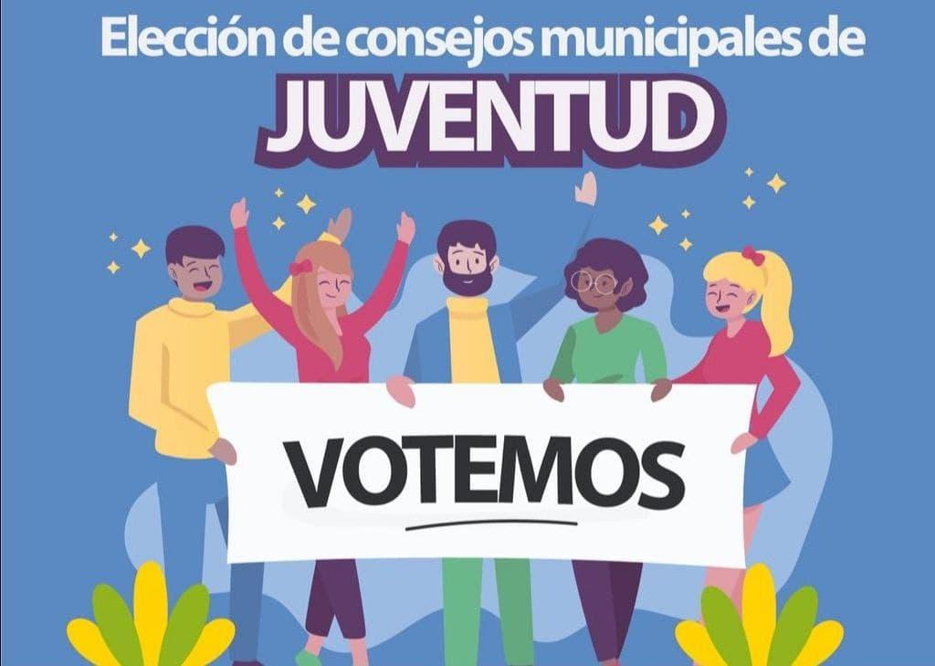 Inicia la contienda por los Consejos Municipales y Locales de Juventud 1