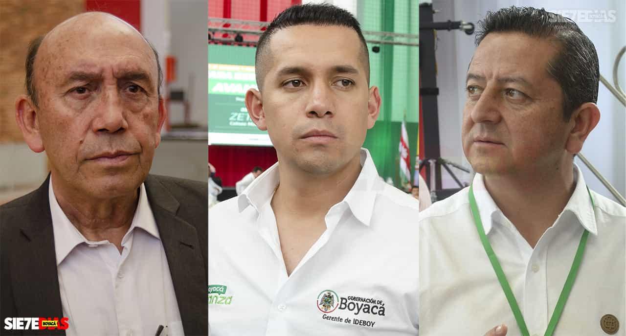 Al banquillo secretarios del gobierno de Ramiro Barragán Adame #Tolditos7días 1