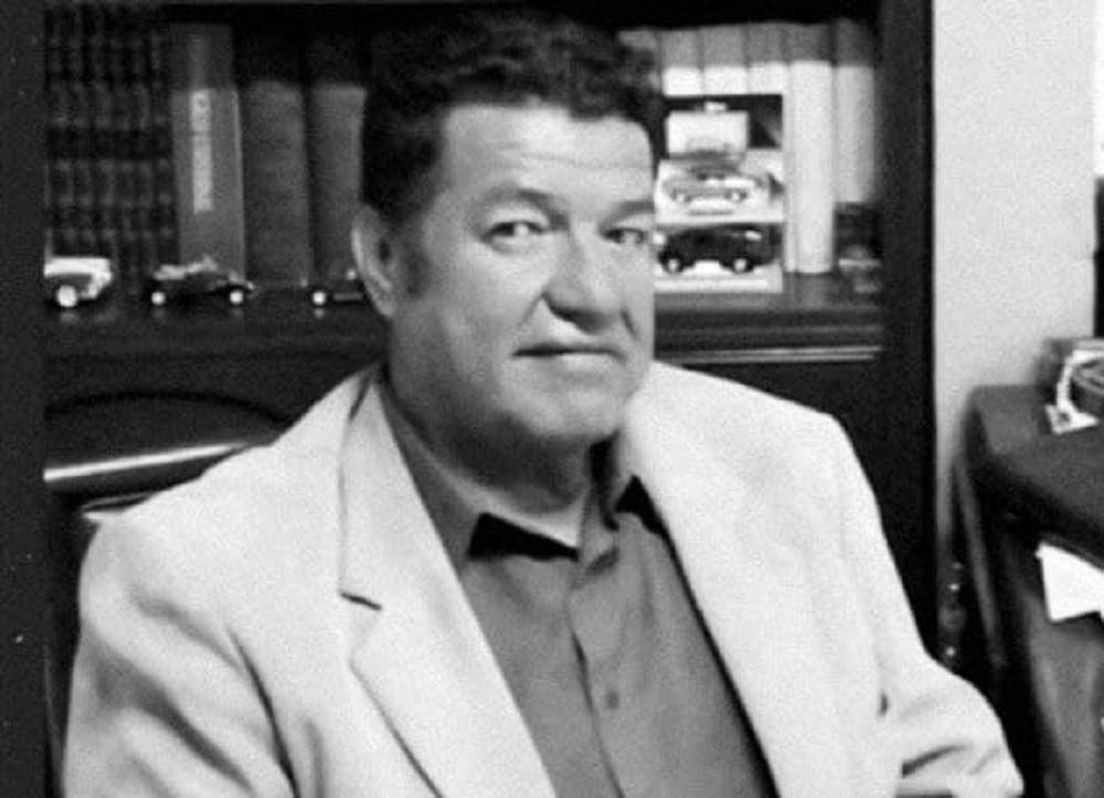Falleció el ingeniero Reinaldo Augusto Jiménez Rincón, otra víctima del COVID en Boyacá 1