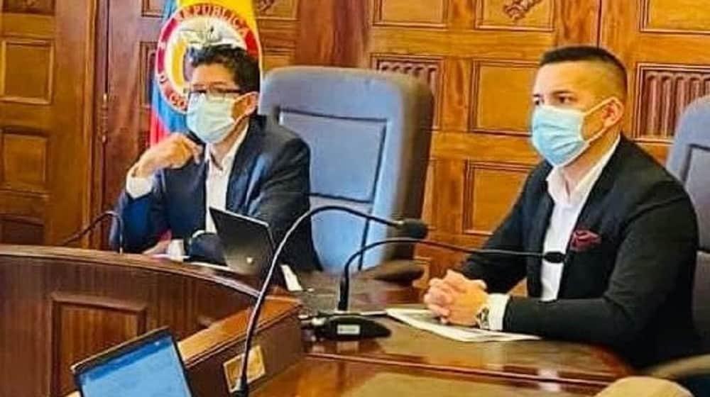 El departamento de Boyacá busca vender las acciones que tiene de Acerías Paz del Río #LaEntrevista7días 1