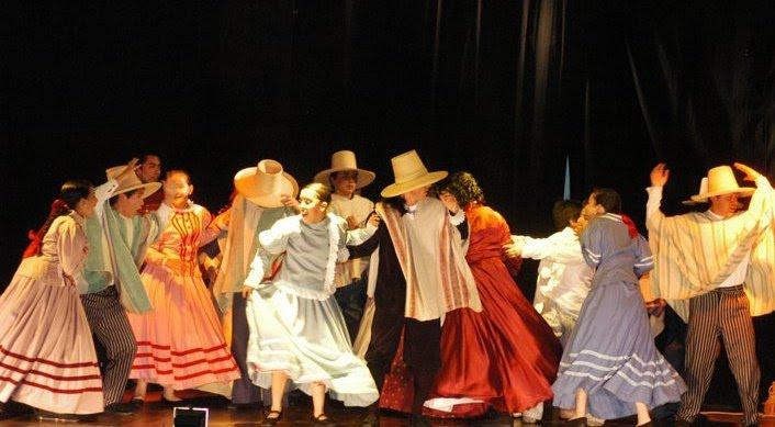 Tunja retoma sus procesos formativos en Danza 1