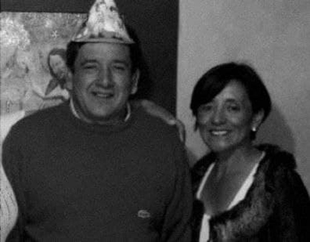 Doble dolor en la familia Burgos Castellanos por la pérdida de dos de sus hijos: Rosalba y Luis Alberto 1