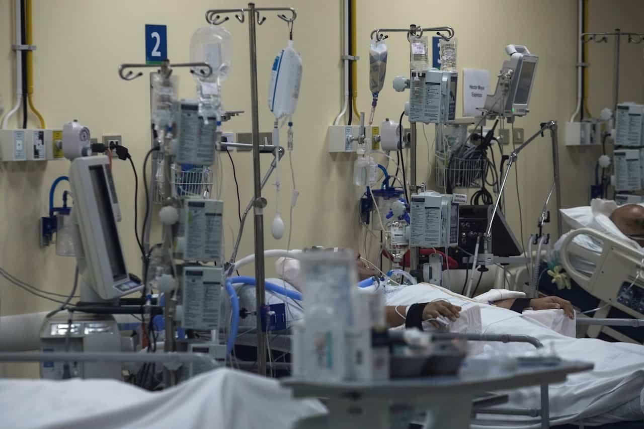 A la emergencia hospitalaria por COVID-19 en Boyacá, ahora se suma el desabastecimiento de oxígeno 1