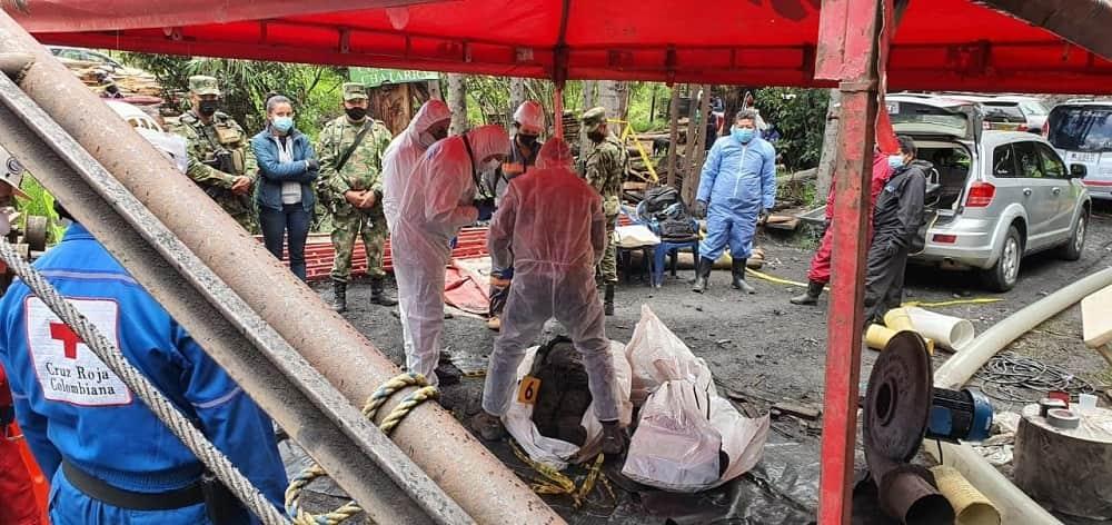 'Los accidentes no suceden por casualidad', afirma experto sobre tragedia minera en Socha #LaEntrevista7días 2