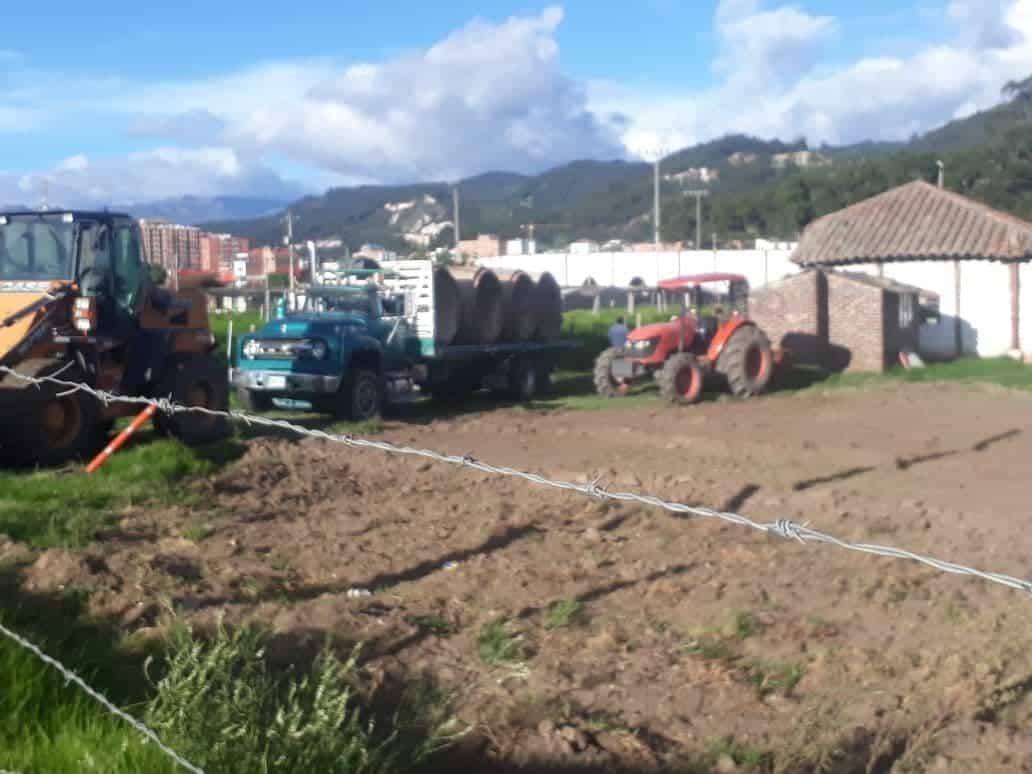 Empresario explica qué pasó con unos tubos usados de Coservicios, cuyo traslado generó escándalo en redes #LaEntrevista7días 3