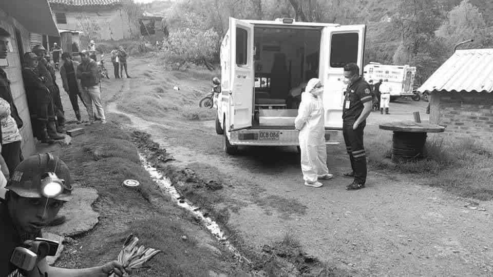 Tragedia en Socha: nueve trabajadores perdieron la vida en una mina de carbón