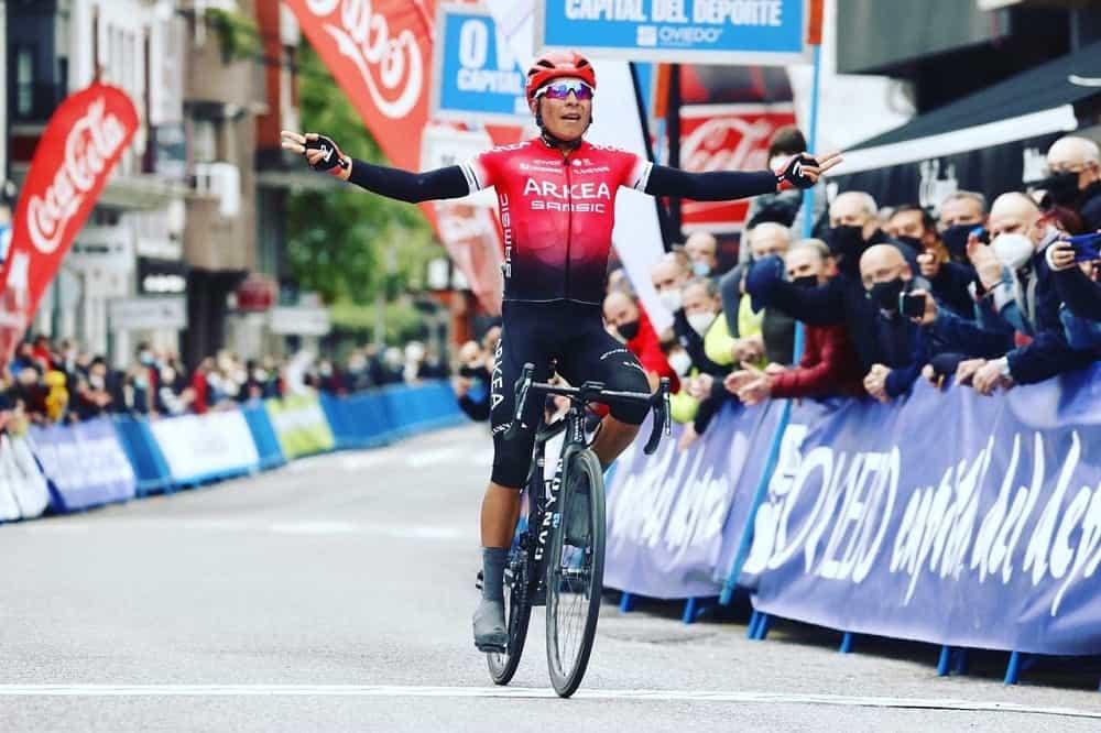 Nairo Quintana, sin Dayer ni Winner, dice que esta vez no va por el Tour #Tolditos7días 1