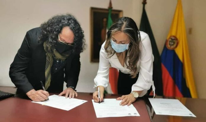 Golpe de autoridad de la alcaldesa encargada de Duitama #Tolditos7días