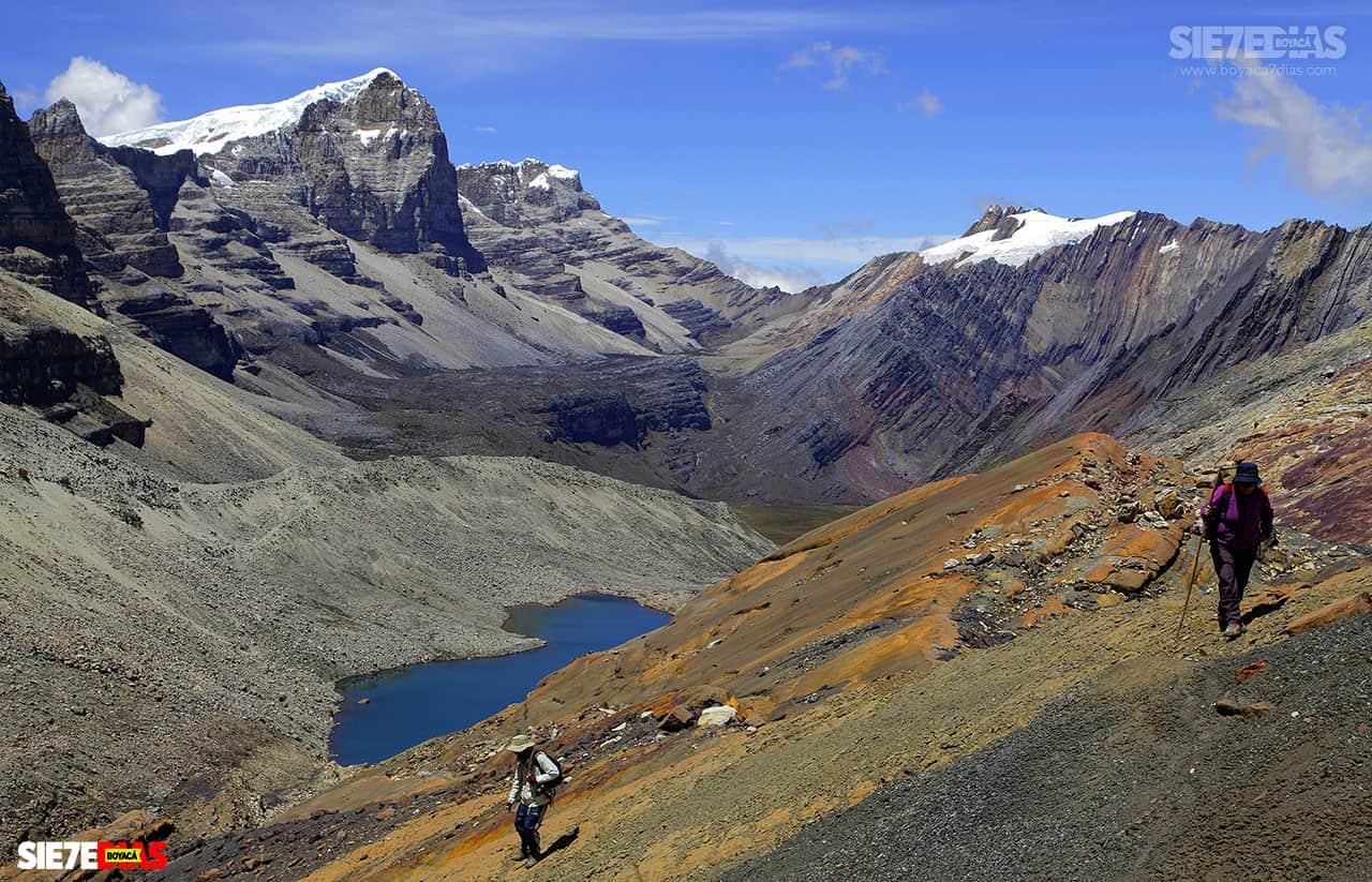 [Galería] - La Sierra Nevada de Güicán, un paraíso en el corazón de los Andes 8