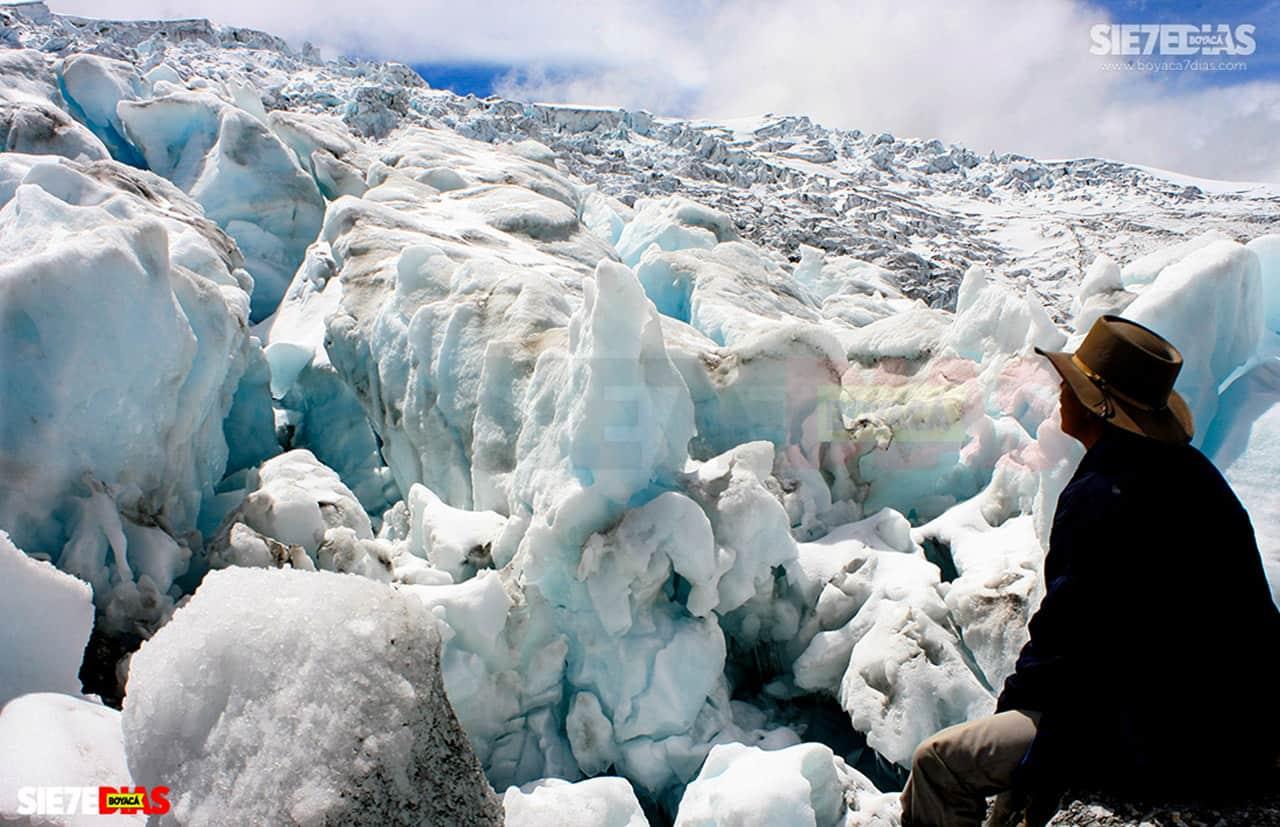 [Galería] - La Sierra Nevada de Güicán, un paraíso en el corazón de los Andes 1